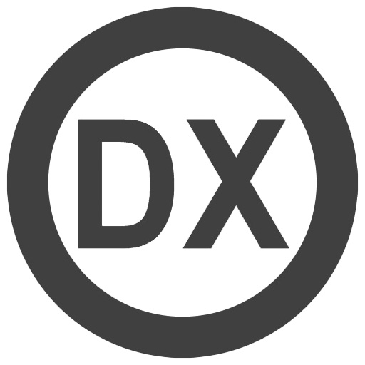 Dutch DX Exchange logo